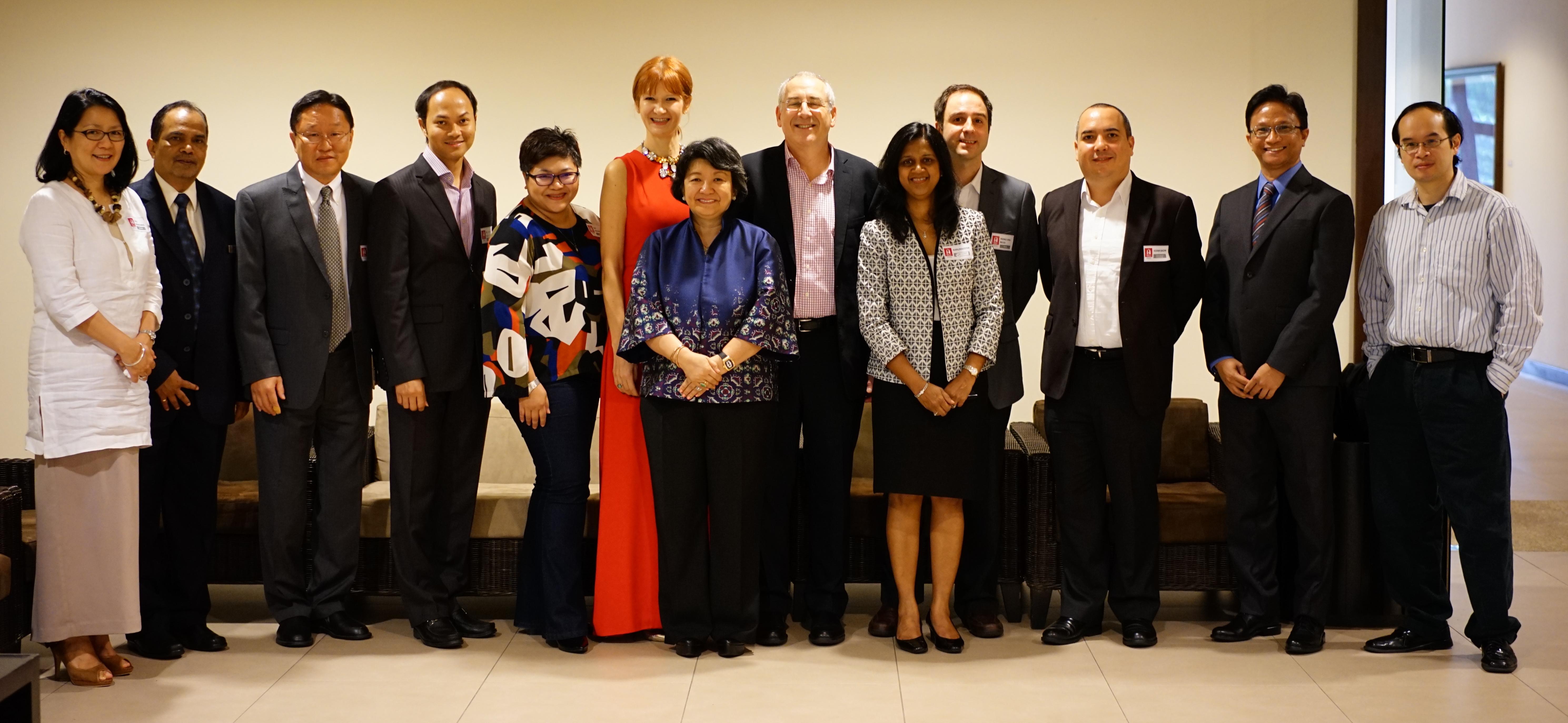 AL Advisory Panel
